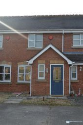 Thumbnail 2 bed terraced house to rent in Juniper Way, Sleaford