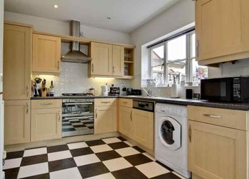 Thumbnail 4 bed town house for sale in Canberra Way, Burbage, Hinckley