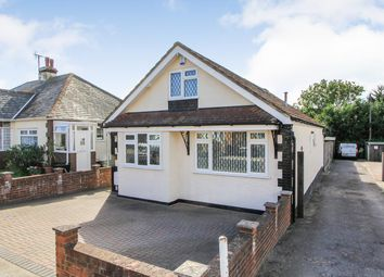 Thumbnail 4 bed detached bungalow for sale in Fitzroy Road, Tankerton, Whitstable