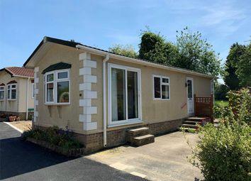 Thumbnail 1 bed mobile/park home for sale in Ebor Park, Appleton Roebuck, York
