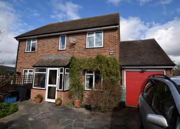 Thumbnail 3 bed detached house for sale in Kelvedon Road, Tolleshunt D'arcy, Maldon
