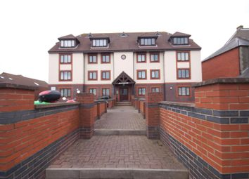 Thumbnail 1 bed flat for sale in Grantham Road, Kingswood, Bristol
