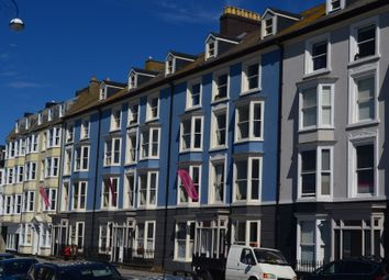 Thumbnail 9 bed flat to rent in Marine Terrace, Aberystwyth