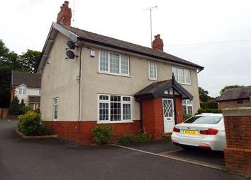 2 bed flat to rent in Hennel Lane, Preston PR5