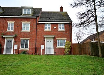 3 bed end terrace house for sale in Alvie Walk, Tamworth B77