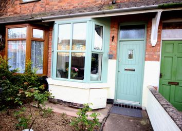 Thumbnail 2 bedroom cottage for sale in Kings Row, Earl Shilton, Leicester