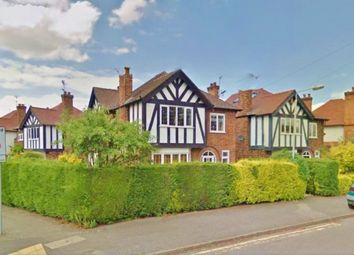 Thumbnail 3 bed detached house to rent in Abbey Road, West Bridgford