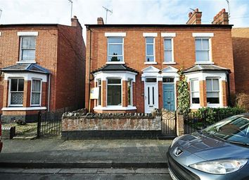 Thumbnail 3 bed semi-detached house for sale in Nelson Road, Worcester