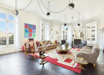 Thumbnail 3 bed apartment for sale in Paris 16th (Chaillot), 75016, France
