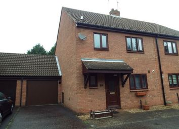 Thumbnail 3 bedroom property to rent in Conifer Drive, Warley, Brentwood