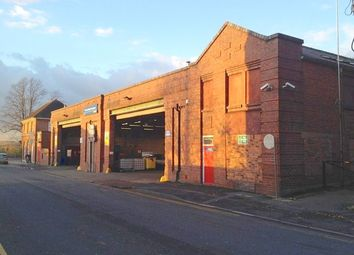 Thumbnail Warehouse to let in Church Road - Bus Depot, Redditch