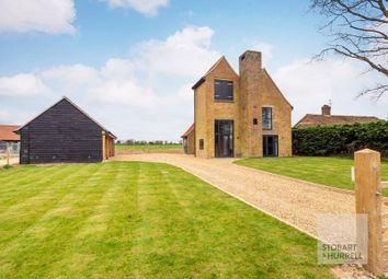 Thumbnail 3 bed detached house for sale in Generator House, School Road, Neatishead, Norfolk