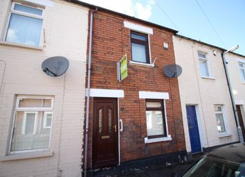 Thumbnail 2 bed terraced house for sale in Runnymede Drive, Belfast