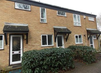 Thumbnail 2 bed terraced house to rent in Chapel Wood, New Ash Green, Longfield