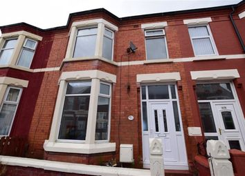 Thumbnail 3 bed semi-detached house to rent in Hothfield Road, Wallasey, Merseyside