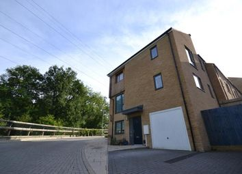 Thumbnail 3 bed town house for sale in Bluebell Walk, Tunbridge Wells, Kent