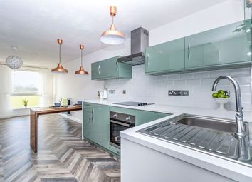 Thumbnail 1 bed flat for sale in Marlborough Road, Gillingham
