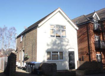 Thumbnail 1 bedroom flat to rent in Claremont Road, West Byfleet