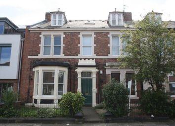Thumbnail 2 bed flat to rent in Grosvenor Road, Jesmond, Jesmond, Tyne And Wear