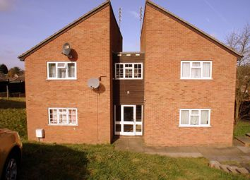 Thumbnail 1 bed flat to rent in St. Johns Close, Daventry