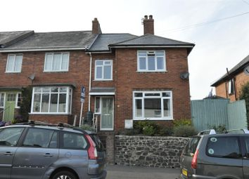 3 bed end terrace house for sale in Hamlin Lane, Exeter EX1