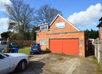 Thumbnail 4 bed detached house for sale in Florence Avenue, Maidenhead