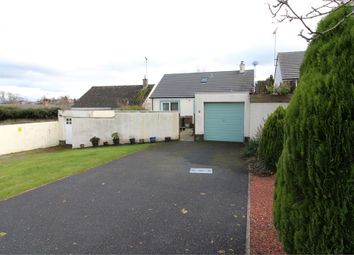 Thumbnail 3 bed detached bungalow for sale in Quakers Close, Sockbridge, Penrith, Cumbria