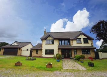 Thumbnail 7 bed detached house for sale in Rawlinson Lane, Heath Charnock, Chorley