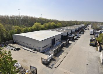 Thumbnail Industrial to let in Arkwright Road, Runcorn
