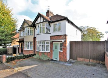 Thumbnail 3 bed semi-detached house for sale in Avenue Approach, Kings Langley