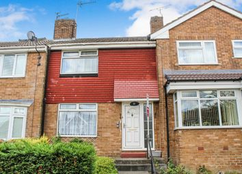 Thumbnail 2 bed terraced house for sale in Beaver Close, Handsworth, Sheffield