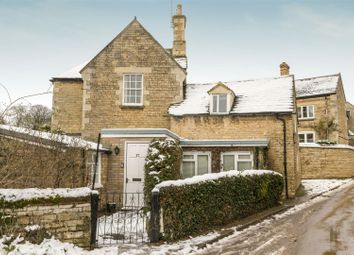 Thumbnail 1 bed property to rent in Church Street, Easton On The Hill, Stamford