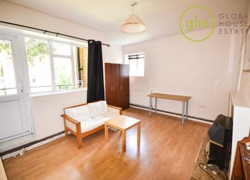 Thumbnail 1 bed flat to rent in Churchill Gardens, London