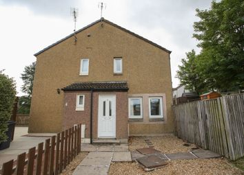 Thumbnail 1 bed semi-detached house for sale in Gillbrae, Dumfries