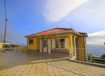 Thumbnail 3 bed detached house for sale in Prazeres, Prazeres, Calheta (Madeira)