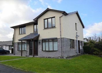 Thumbnail 5 bed detached house for sale in 5, Garnwen, Penrhyncoch, Aberystwyth