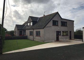 Thumbnail 3 bedroom flat to rent in Whitehill, Kilgetty, Pembrokeshire
