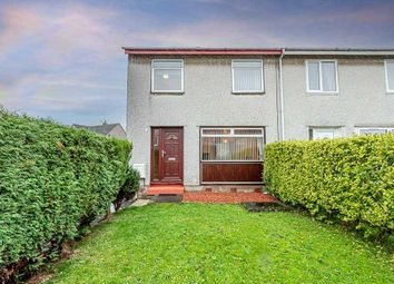 3 bed end terrace house for sale in Balmoral Place, Stenhousemuir, Larbert FK5