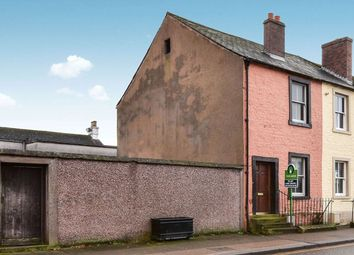 Thumbnail 2 bedroom terraced house to rent in King Street, Wigton