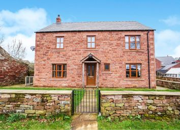 Thumbnail 3 bedroom detached house for sale in Winskill, Penrith