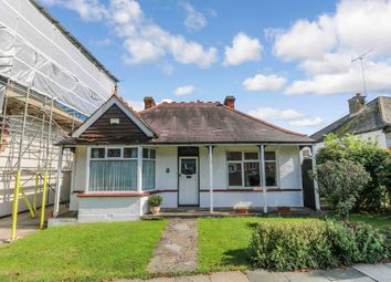 Thumbnail 3 bed detached bungalow for sale in Belfairs Drive, Leigh-On-Sea