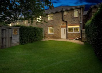 Thumbnail 3 bed terraced house for sale in The Moorlands, Durham