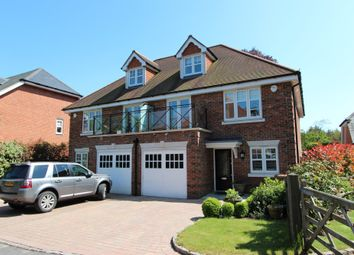 Thumbnail 3 bedroom town house for sale in Miller Smith Close, Tadworth