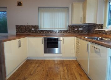 Thumbnail 4 bed bungalow to rent in Beulah Road, Kirkby-In-Ashfield