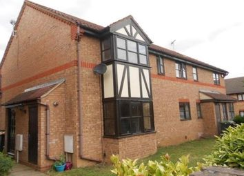 Thumbnail 2 bedroom property to rent in Columbine Close, Bedford