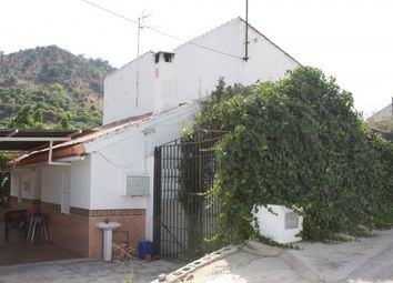 Thumbnail 4 bed country house for sale in Spain, Málaga, Benamargosa