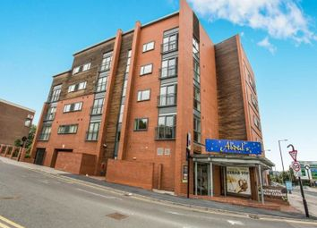 Thumbnail 1 bedroom flat for sale in William Street, Sheffield