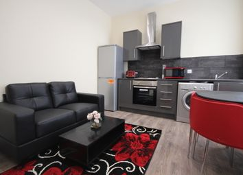 Thumbnail 1 bed flat to rent in Francis Street, Leeds, West Yorkshire