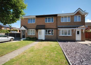 Thumbnail 2 bed terraced house to rent in Beatty Close, St Annes, Lytham St Annes, Lancashire
