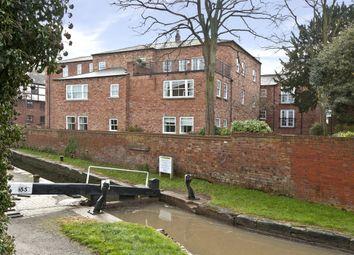 Thumbnail 2 bed flat to rent in Olivers Lock, Payton Street, Stratford-Upon-Avon, Warwickshire